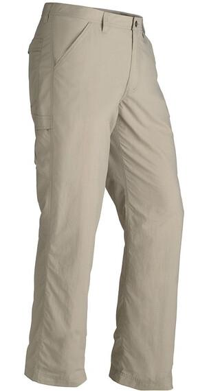 Marmot M's Grayson Pant Long Desert Khaki (7203)